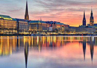 Hamborg – 2015